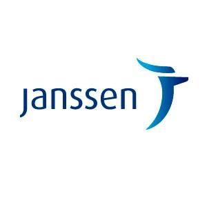 Logo de Janssen