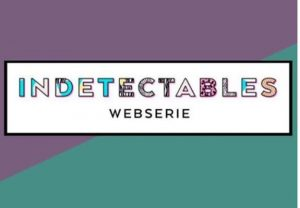 Logotipo Indetectables