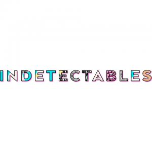 Logotipo de Indetectables