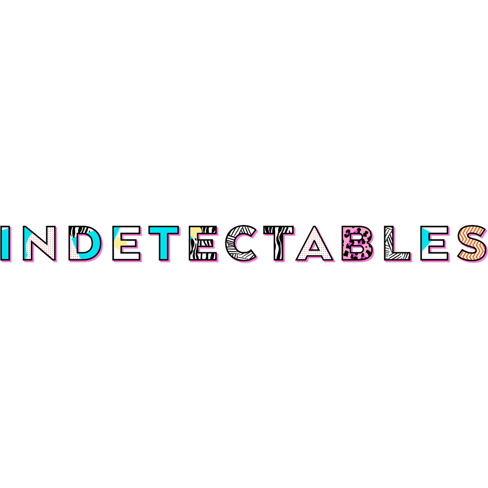 Logotipo de Indetectables