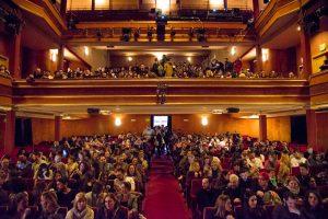 Indetectables en el Teatro La Latina
