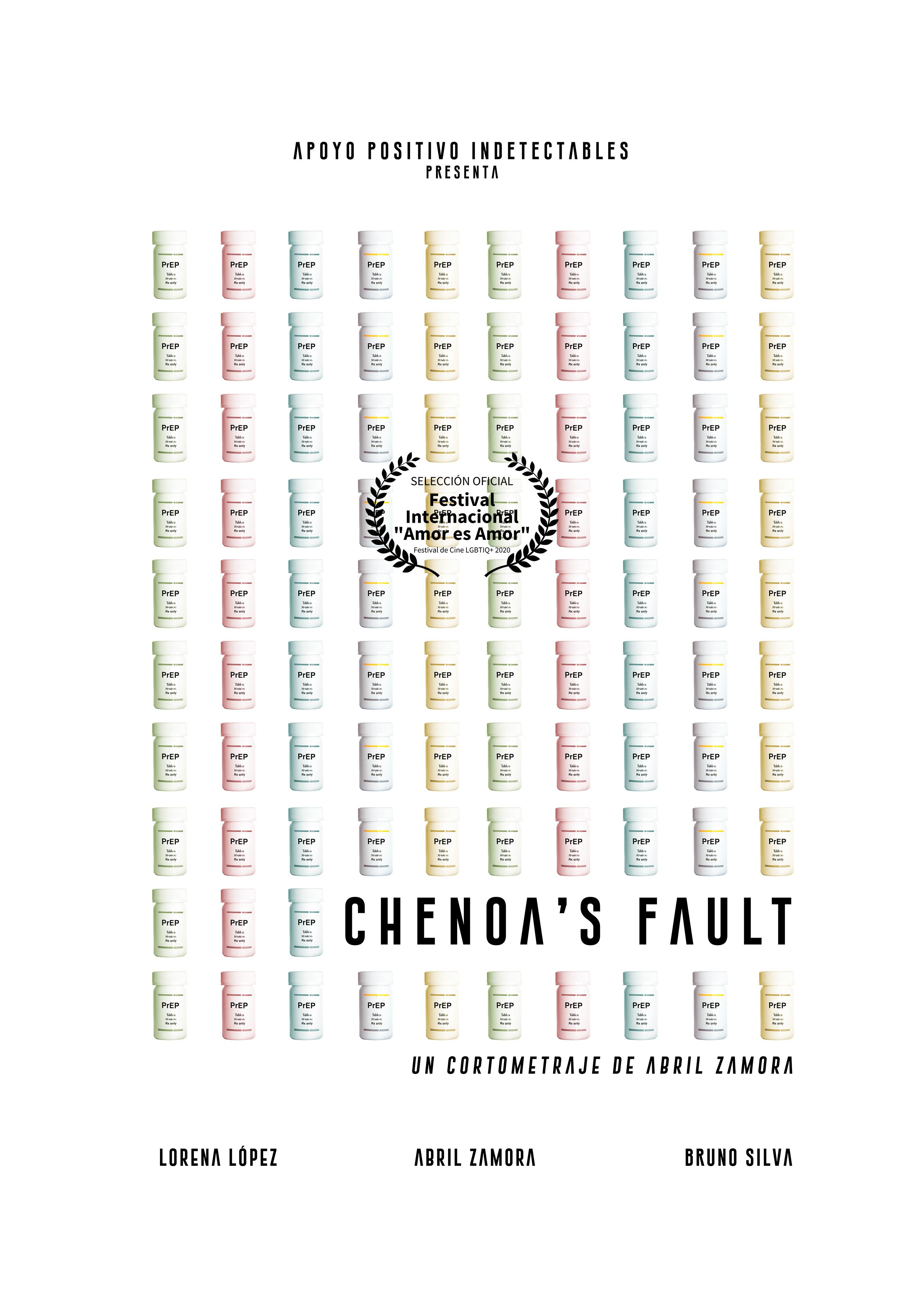 Cartel Chenoa's fault