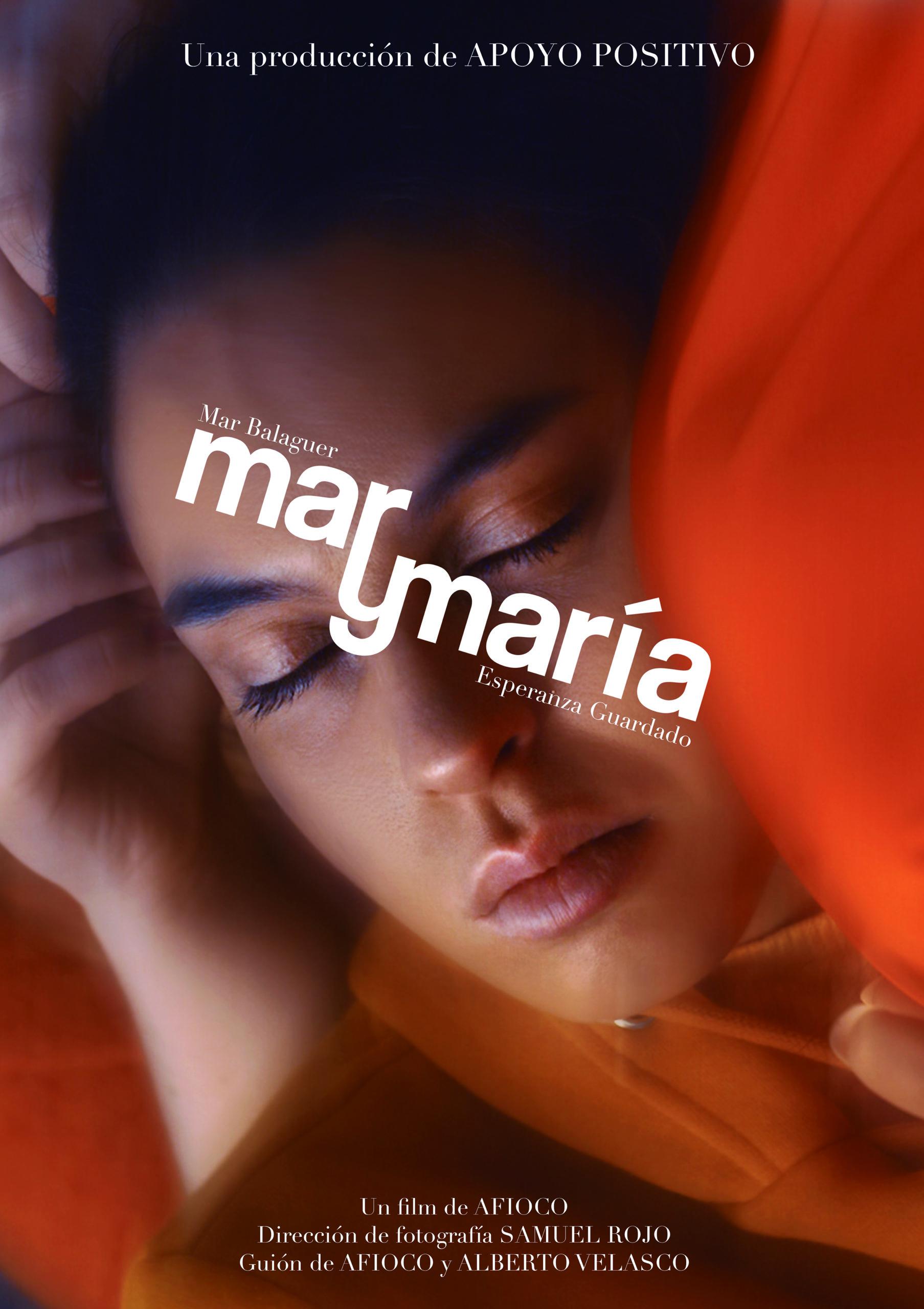 Cartel Mar y María