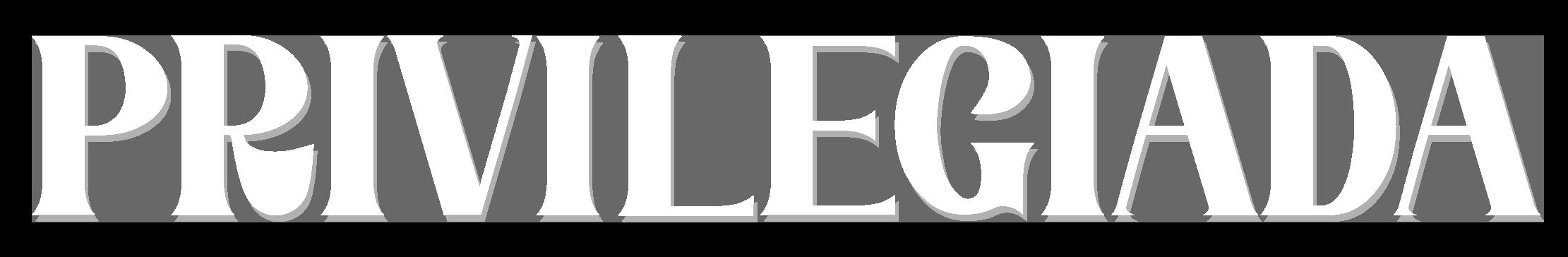 Logo capítulo Privilegiada